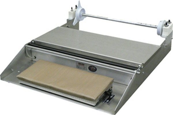 Heat seal 625a mini wrapper, table top, alfa 625-a mini | alfa.